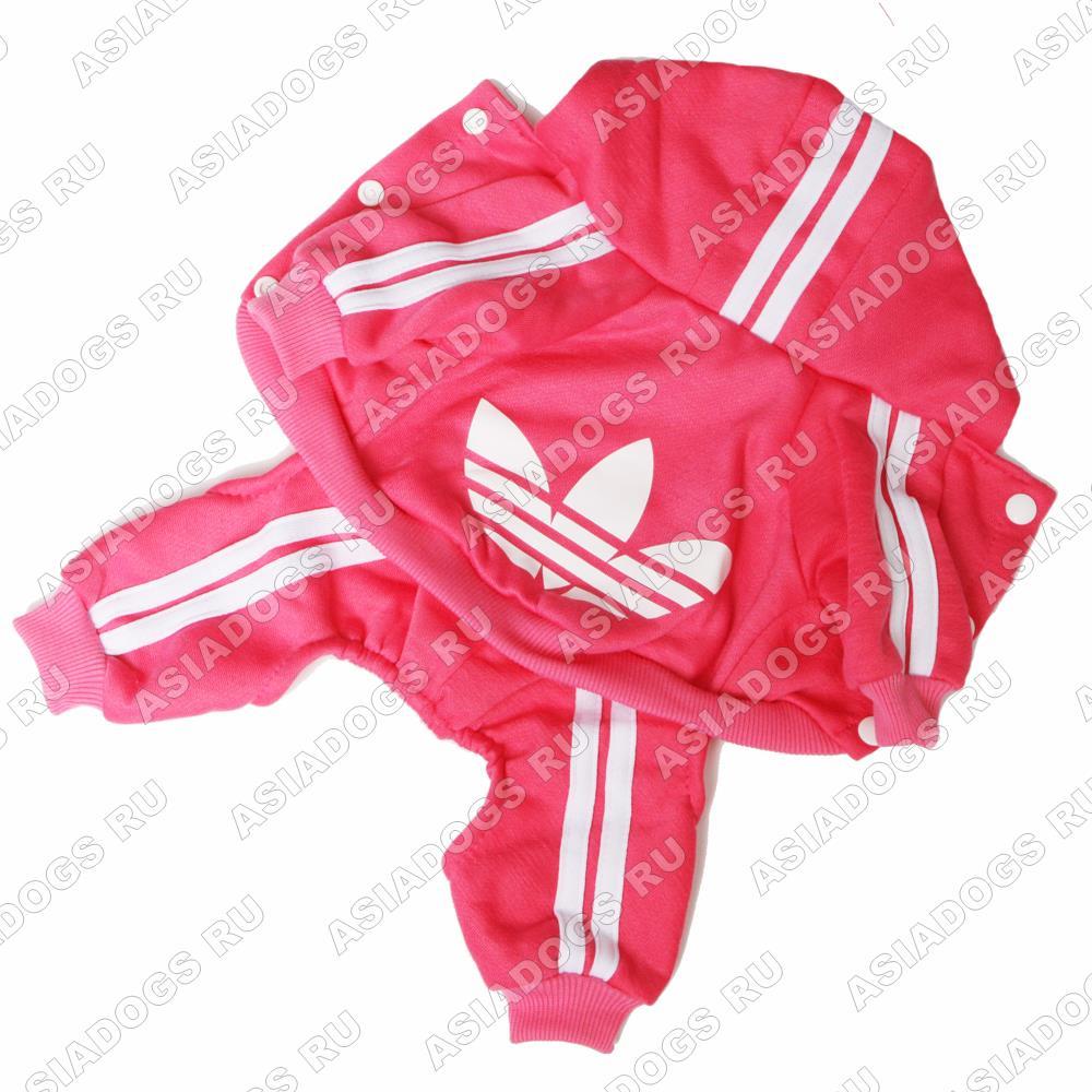 """Костюм """"Adi"""" розовый"""