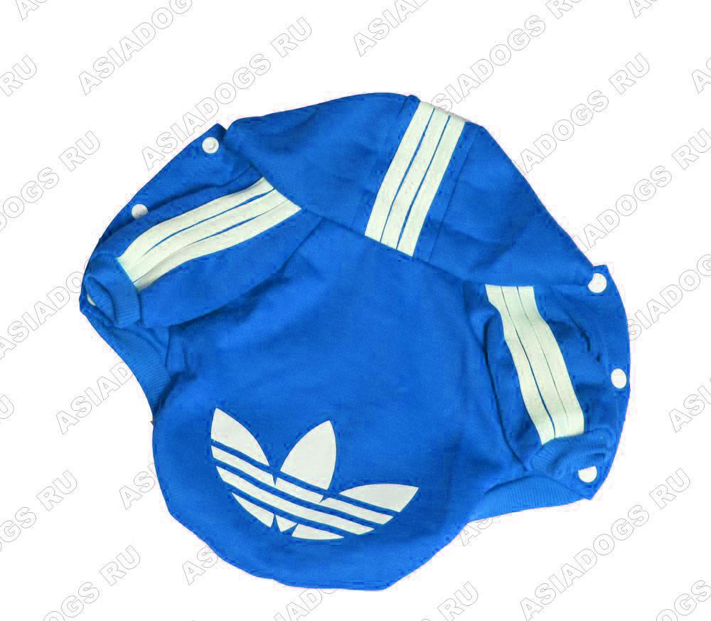 "Кофта ""Adidas"" синяя"