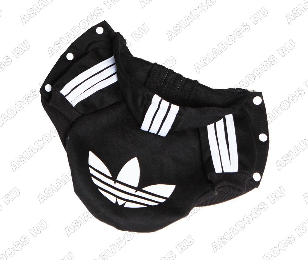 """Кофта """"Adidas"""" черная"""