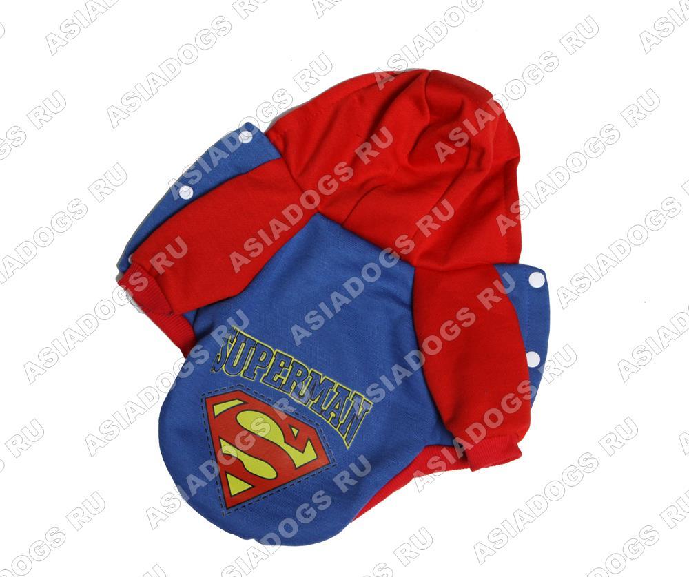 """Кофта """"Супермен"""""""