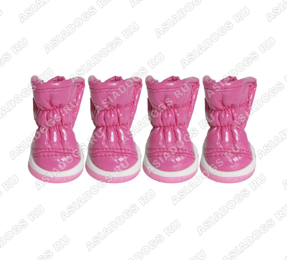 Обувь для собак limargy