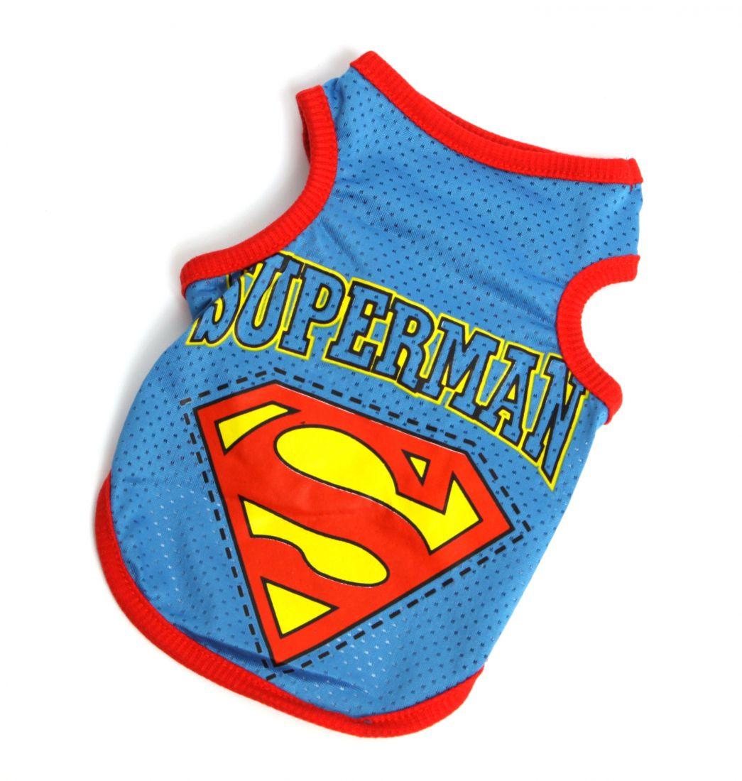 """Майка """"Superman"""""""